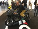 VINS all'EICMA