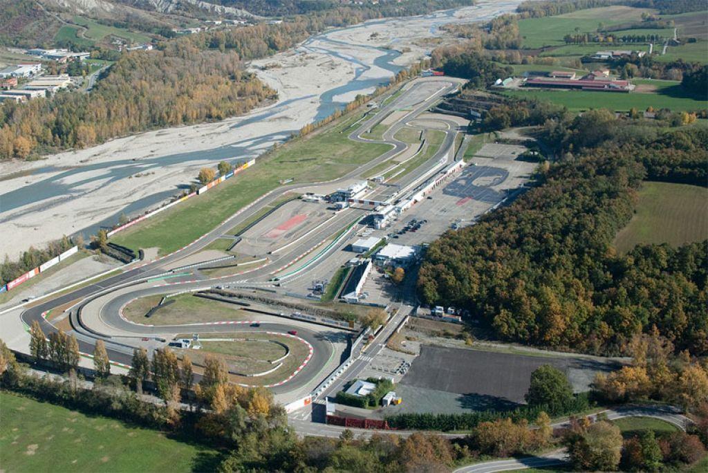 Circuito Varano De Melegari : A varano dè melegari il ° round